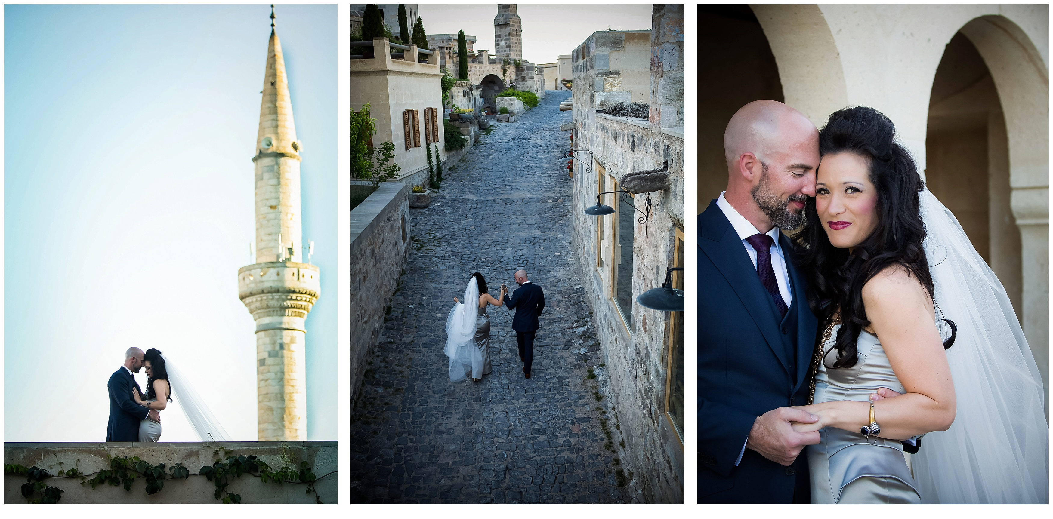 turkey destination wedding
